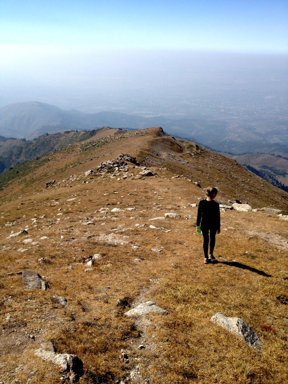 Mara Descending
