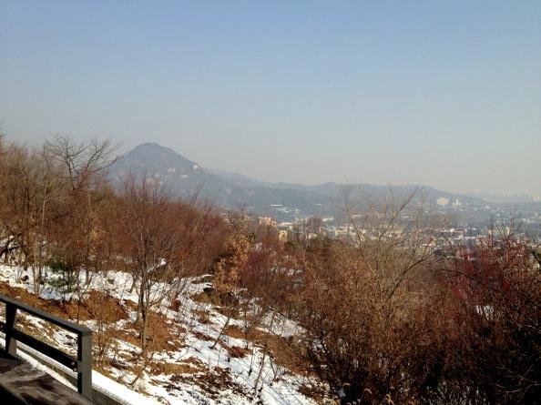 Seoul Nature1