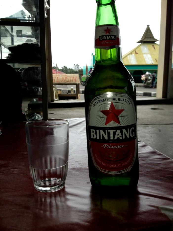 Bintang (Star) Beer