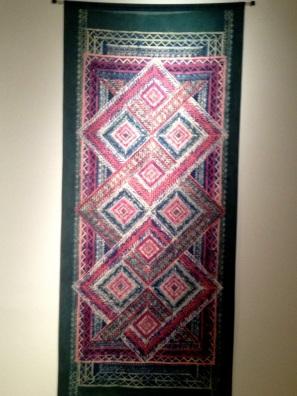 Malaysian Batik Art