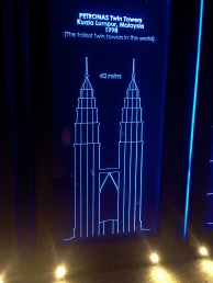 Tallest Twin Towers in the World