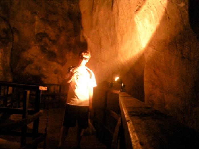 Caveman John