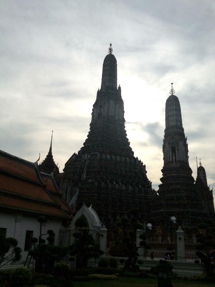Sunrise Temple
