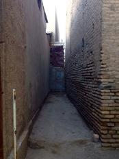 Small Portal