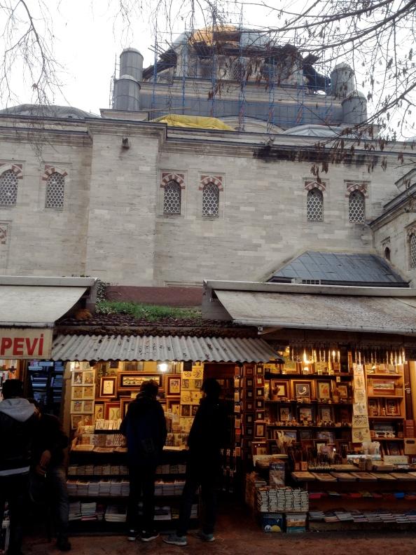 The Book Bazaar