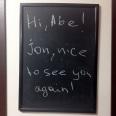 Sun House Message