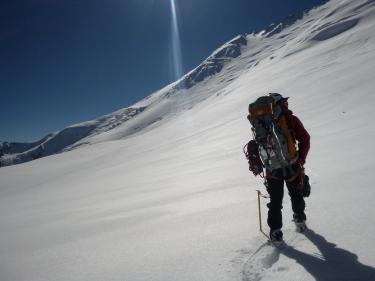 Evaluating the terrain