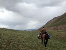 Standard Kyrgyz Transportation