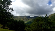 Awesome views in Cumbria