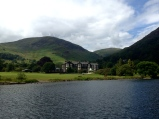 Lakeside Inn near Glenridding