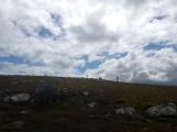 The Round Summit of the Mayar Munro
