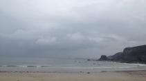 St. Agnes Beach