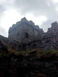 More of Peel Castle